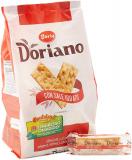 Doriano Cracker Classici con Sale Iodato – Confezione da 24 Pacchetti
