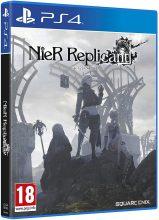 Nier Replicant Ver.1.22474487139… – Playstation 4