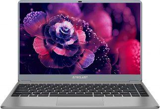 TECLAST F7Plus3 14 Pollici Laptop,8GB RAM 256GB SSD