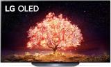 LG OLED77B16LA Smart TV 4K 77″, TV OLED Serie B1