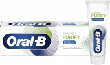 Oral-B Dentifricio Gengive Purify Pulizia Profonda 75 ml