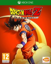 Dragon Ball Z: Kakarot – Xbox One