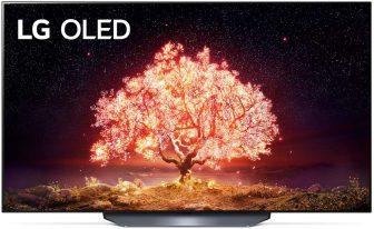 LG OLED55B16LA Smart TV 4K 55″ – Serie B1
