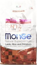 Monge Extra Small Adult Agnello 2,5 kg