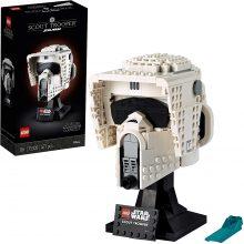 LEGO Star Wars Casco da Scout Trooper, 75305