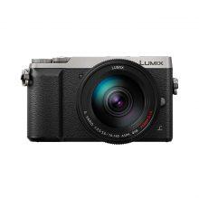 Panasonic Lumix DMC-GX80HEF MILC 16 MP Live