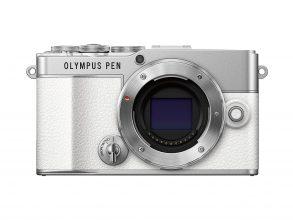 Fotocamera Olympus PEN E-P7 con sistema Micro Quattro Terzi