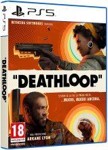 Deathloop – Escusiva Amazon.It (con Poster in Metallo) – Exclusive- Playstation 5