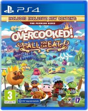 Overcooked! All You Can Eat – Special – PlayStation 4