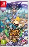Snack World – Nintendo Switch