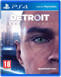Detroit : Become Human – PlayStation 4
