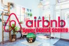 AIRBNB Risparmia fino a 34 Euro sul tuo prossimo soggiorno
