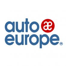 AutoEurope: Sconto del 20% sul noleggio auto!