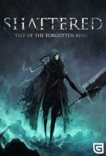 Shattered – Tale of the Forgotten King Steam Key GLOBAL