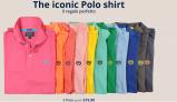 Alcott: Tre Polo a soli 19,9€