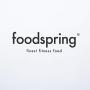 FoodSpring: Codice Sconto del 10% con l'iscrizione alla Newsletter!