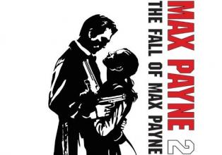 Max Payne 2: The Fall of Max Payne Steam CD Key