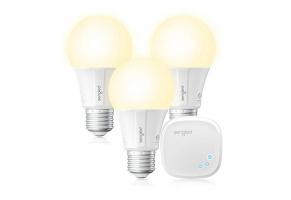 Sengled Kit Intelligente E27 Smart 60W