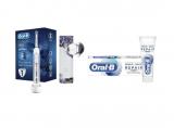 Oral-B Genius 8500 Design Edition Kit Spazzolino + dentifricio