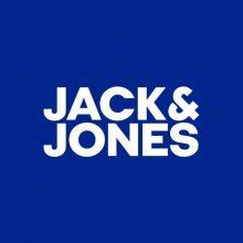 Jack & Jones: Codice sconto extra del 20% sui saldi al 70%
