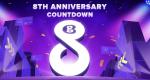 Geekbuying: Buon ottavo Compleanno con tantissimi coupon da riscattare