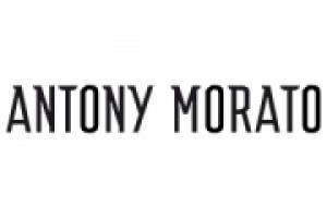 Antony Morato: Sconto del 50% su una selezione di articoli