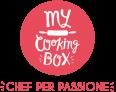 MyCookingBox: Promo del 28% disponibile su TRE BOX