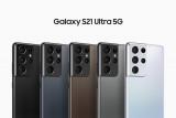 Samsung Smartphone Galaxy S21 Ultra 5G – 128 GB, RAM 12GB