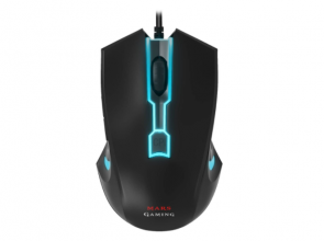 Mars Gaming MAM0 – Gaming Mouse per PC