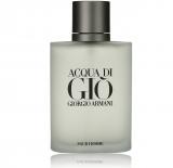 Home Armani – Acqua di Gio, Profumo da Uomo, vaporizzatore, 100 ml