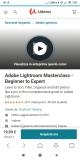 Corso di Adobe Lightroom Masterclass da 8 ore in inglese GRATIS