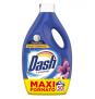 Dash Detersivo Lavatrice Liquido, 50 Lavaggi, Profumo di Lavanda