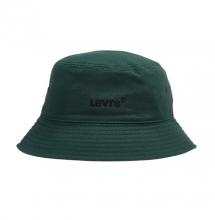 Levi's Wordmark Bucket Hat Cappello a Falda Larga Uomo