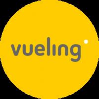 Vueling: Yellow Week, voli a soli 25€