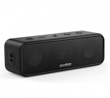 Altoparlante Bluetooth Soundcore 3