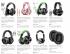 Amazon: Selezione di cuffie low-cost ONEODIO