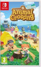 Nintendo Animal Crossing: New Horizons Basic