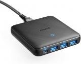 Anker A2045 PowerPort Atom III Slim Caricabatterie USB C