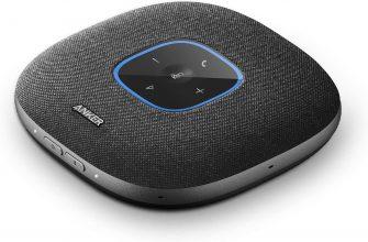 Anker PowerConf S3 – Altoparlante per conferenze Bluetooth