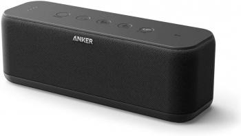 Anker SoundCore Boost 20W Speaker Portatile Bluetooth
