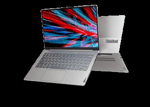 ThinkBook 13s di seconda generazione (Intel)