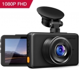 APEMAN C450 Dash Cam Telecamera per Auto