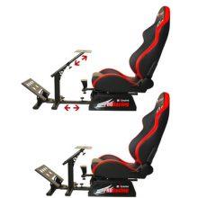 Xtreme 90495 sedia per videogioco Sedia per gaming universale
