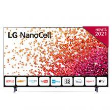 LG NanoCell 65NANO756PR 165,1 cm (65″) 4K Ultra HD Smart TV Wi-Fi Blu