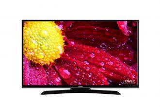 Hitachi 43HK6001 TV 4K Ultra HD Smart TV