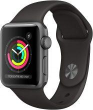 Apple Watch Series 3 (GPS) con cassa 38 mm