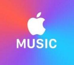 Apple Music 4 MESI GRATIS
