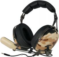 ARCTIC P533 Military – Cuffie Da Gaming