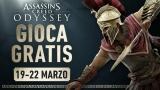 ASSASSINS'S CREED Odyseey GRATIS