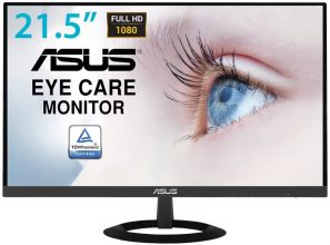 ASUS VZ229HE 21.5 Monitor